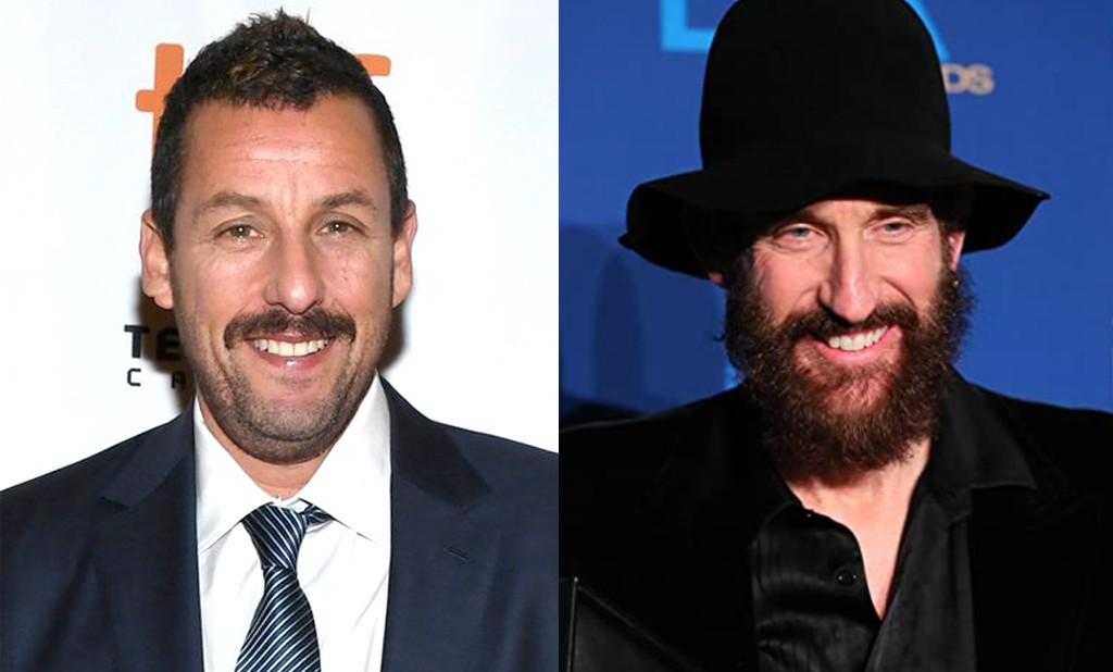 'Spaceman Of Bohemia': Adam Sandler To Face A Space Monster In 'Chernobyl' Director Johan Renck's Sci-Fi Flick