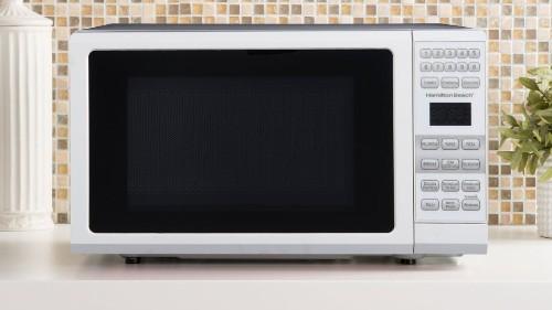 Hamilton Beach microwaves for less than $40 at Walmart