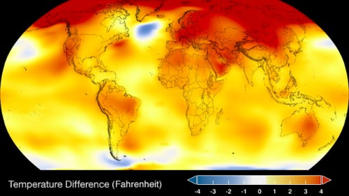 All the ways climate change has impacted Earth in 2019 (so far)