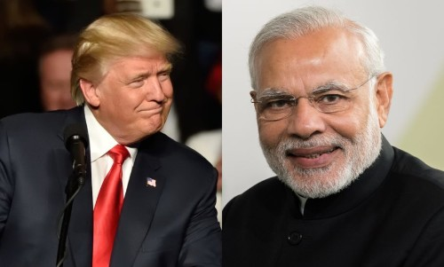 """Donald Trump Talks Kashmir Conflict With PM Narendra Modi, Says """"Reduce Tension"""" With Pakistan"""
