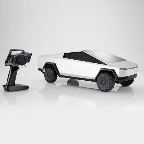 Hot Wheels unveils US$400 remote-controlled Tesla Cybertruck