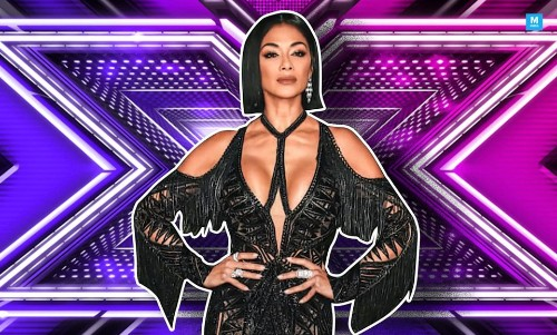 Pussycat Dolls' Nicole Scherzinger On Judging 'The X Factor: The Band' And Finding The Next Big Pop Sensation - Entertainment