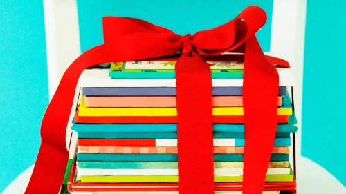 20 books that make perfect holiday gifts