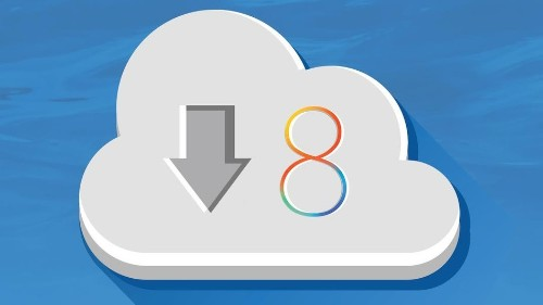 How to Download iOS 8 Without Deleting Any of Your Data