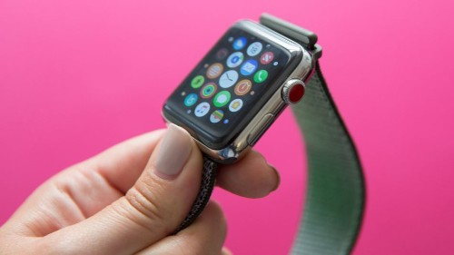 The Apple Watch Series 3 is a bad sign for a 5G world