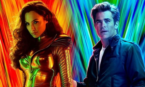 Wonder Woman 1984 Debuts Character Posters Ooze 80s Glam, Reveal Cheetah's First Look - Entertainment