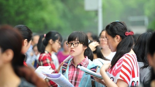 Chinese high school devises 'marks bank' for failing students to borrow from to raise grades