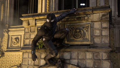 'Spider-Man: Far From Home' is getting re-released with an extended cut