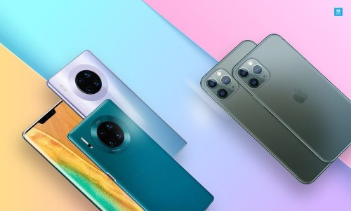 Huawei Mate 30 Pro Is Geared To Beat The iPhone 11 Pro In Videography