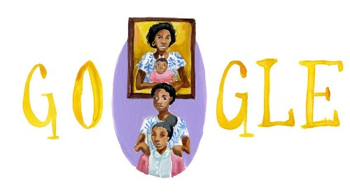 The heartwarming story behind the latest Google Doodle