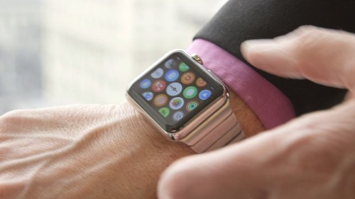 How to pay, exercise and take photos using Apple Watch