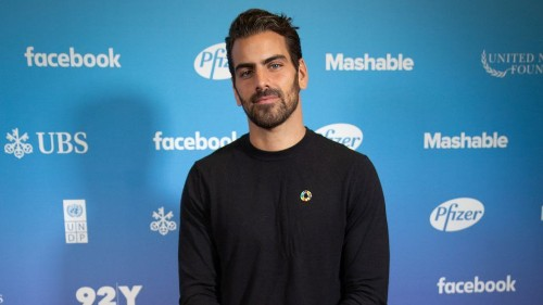 6 things Deaf activist Nyle DiMarco wants you to know about sign language