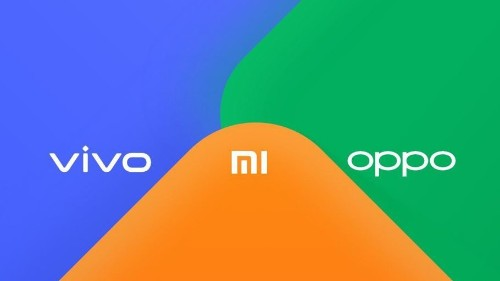 Xiaomi, Oppo And Vivo Join Hands To Offer Apple's AirDrop-Like Feature