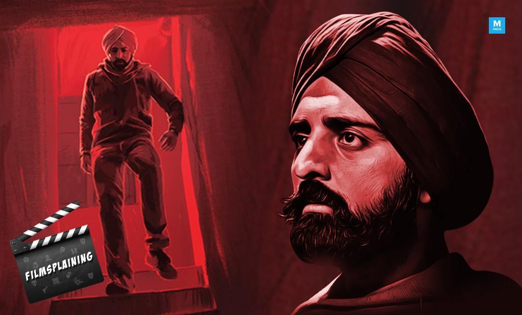 Filmsplaining: How Sunit Sinha's 'Ranj (Slow Burn)' Captures Isolation In The Urbanscape