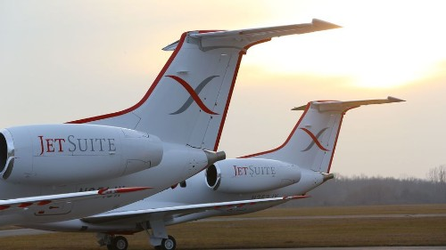 How to take a private jet from LA to SF for only $109
