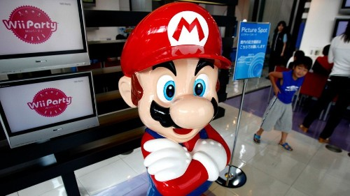 Nintendo hits snooze button on its sleep tracking gadget