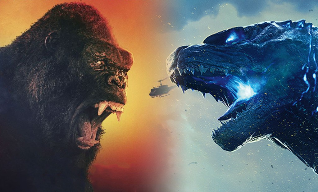 'Godzilla Vs Kong': Sneak Peek Of Adam Wingard's Kaiju Epic Is Here And Fans Are Excited