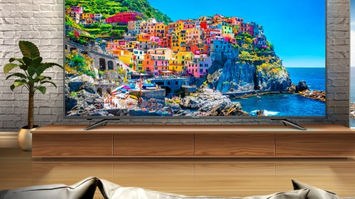 Best 4K TV deals this week: Vizio, LG, Samsung, and $3,000 off Hisense