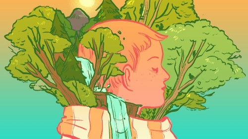 5 ways to cope with climate change anxiety