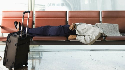 Your first class guide for preventing jet lag