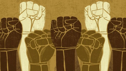 7 racial justice activists talk about the evolution of Black History Month