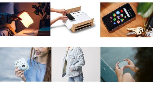 6 quirky gifts to help you break your smartphone addiction