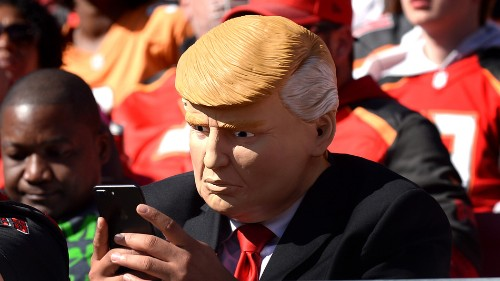 Trump campaign says it can track your phone