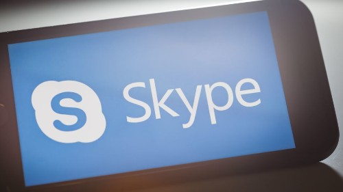 Skype is testing screen-sharing on Android and iOS