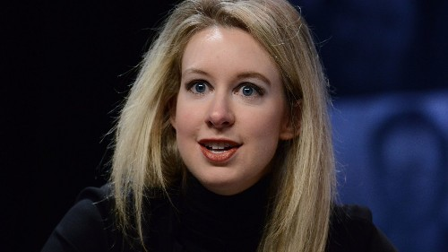 5 facts 'The Inventor' left out about Elizabeth Holmes