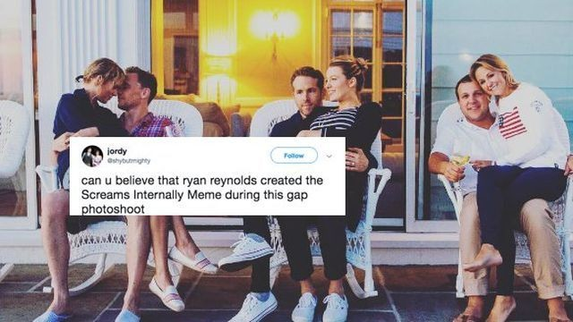 The best Ryan Reynolds memes to ever grace our eyeballs