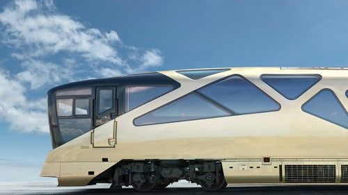 Japan's new ultra-luxurious train is here, and tickets cost $10,000 each