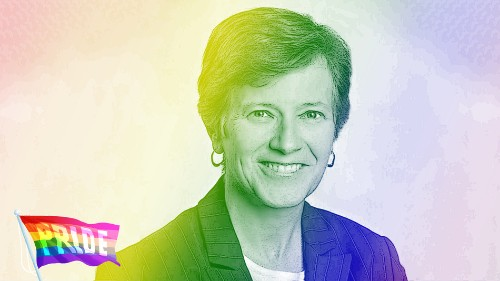 This lawyer helped legalize same-sex marriage. Here's what she's working on now.