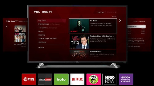 One of the best budget 4K TVs is now just $250 at Best Buy — and it comes with Roku TV