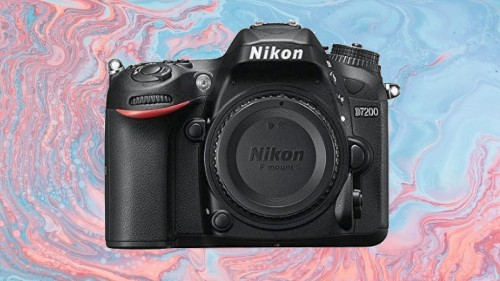 Nikon DSLR on sale: This refurbished camera with built-in WiFi is $150 off