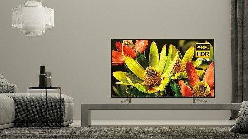 Save $700 on this Sony 70-inch 4K TV *and* get a $350 Dell gift card with purchase