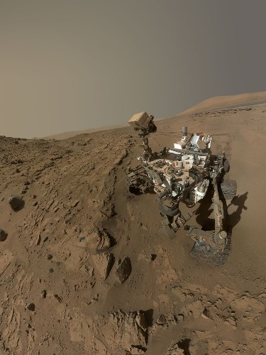 After 687 Days on Mars, What's Next for Curiosity?