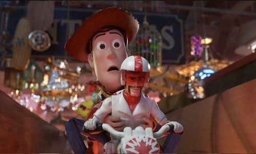 Early Reactions To 'Toy Story 4' Say It Will Go Duke Caboom In Your Feels