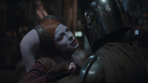 The Mandalorian Becomes A Horror Movie Monster In Chapter 6 - Entertainment
