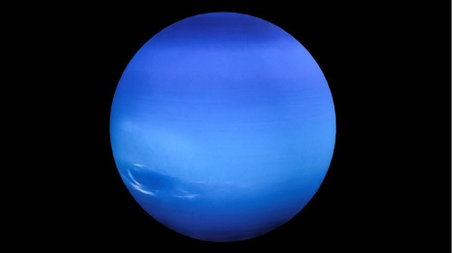 Its Been 30 Years Since We First Snapped Neptune!