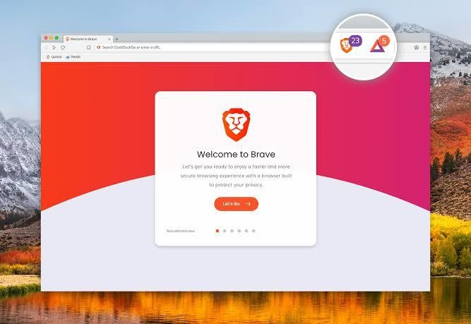 Privacy-Focused Brave Browser Steps Out Of Beta; Claims To Be Faster Than Chrome, Firefox