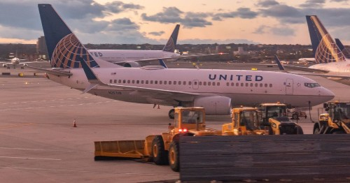 Fear not: United Airlines is not getting rid of Biscoff cookies forever