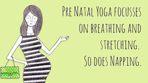 Honest illustrations perfectly describe the struggles of being a new mom
