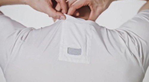Sony Launched A Wearable AC That's Smaller Than Your Smartphone - Tech