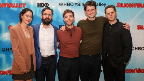 As 'Silicon Valley' ends, Silicon Valley itself is beyond satire