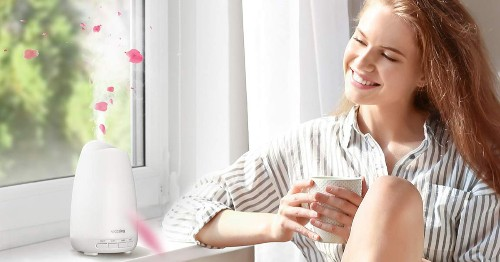 6 of the best humidifiers for a healthier home in the UK