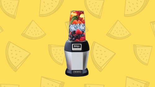 Nutri Ninja blenders are on sale for $20 off at Walmart