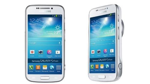 Samsung Galaxy S4 Zoom is Half-Camera, Half-Smartphone