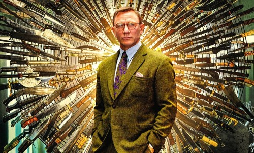 'Knives Out' Sequel: Daniel Craig Is Ready To Become Detective Benoit Blanc One More Time! - Entertainment