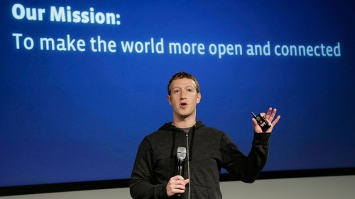 Facebook wants to bring free web access to 100 countries by end of year