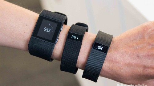 What Apple Watch? Fitbit was the surprise winner this Christmas